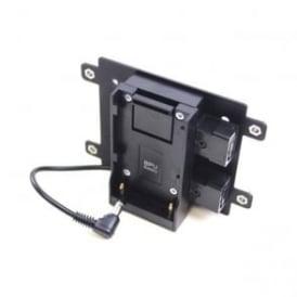Hawkwoods BPU Monitor Adaptor - Tv-logic 056W  P-CON - 2.1MM JACK