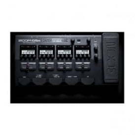 G5N Multi-effects Processor