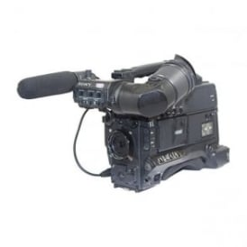 Used DSR 450 WSPL DVCAM Camcorder 2275 hours, 1019 drum hours