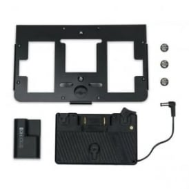 SHD-PWRBB700-GMDCA-KIT Gold Mount Battery Bracket Kit
