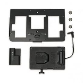 SHD-PWRBB700-VMDCA-KIT V-Mount Battery Bracket Kit