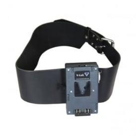 V-Lock battery belt Used