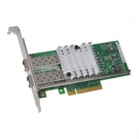 SON-G10ESFP2XA-E2 Presto 10G SFP Ethernet 2 Port PCIe Card