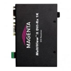MAG-2620068-01 MultiView II DVI-RX-1K-A