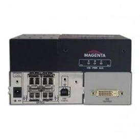 MAG-2320013-01 Voyager VG-RX4-MM DVI