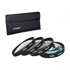 Used Optics 72mm 4 Piece Close Up Filter Set (+1, +2, +4, +10)