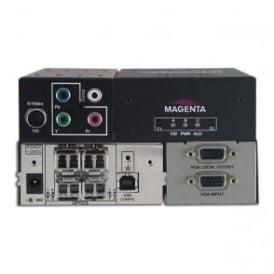 MAG-2310013-01 Voyager VG-RX4-MM VGA