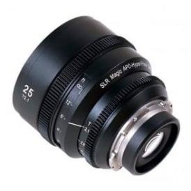 SLR Magic SLR-APO25PL APO HyperPrime CINE APO25PL