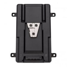 PAR-TVMM V-Mount Battery Plate (male)