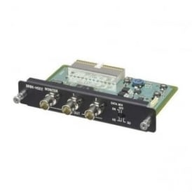 BRBK-HSD2 HD/SD SDI Output Card