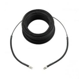 Sony CCFC-M100HG Multi-Mode Fiber Cable for HD transmission - 100m