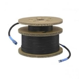 Sony CCFC-S200 Single-Mode Fiber Optic Cable - 200m