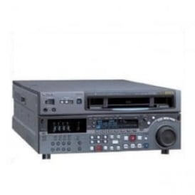 Sony DVW-2000P Digital Betacam Studio Edit Recorder