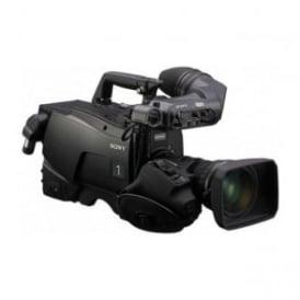 HDC-2400//U 3G Multi Format HD System Camera
