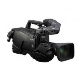 HDC-2500//U Multi-Format 3G HD System Camera