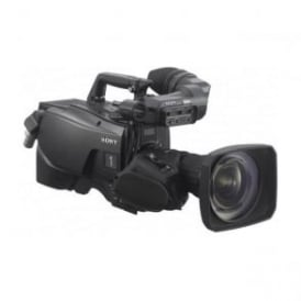 HDC-2570/4M Portable Multi-Format HD System Camera