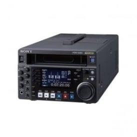 HDW-S280/1 HDCAM Compact 1/2 Rack Recorde