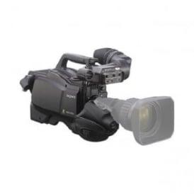 Sony HSC-100RT/4E Digital Triax Broadcast Camera