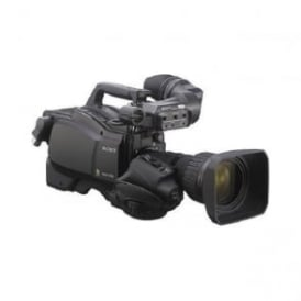 HSC-300RF/PK Optical Fiber Broadcast Camera