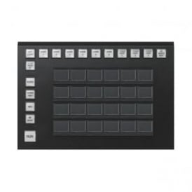 MKS-X7033 Utility/Shotbox Module for ICPX7000 Control Panel