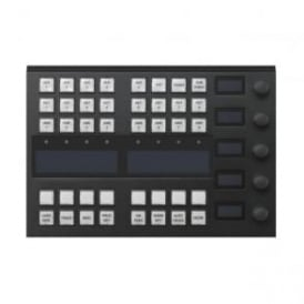 MKS-X7035 Key Control Module for ICPX7000 Control Panel