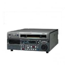 MSW-M2100P/1 MPEG IMX Player Betacam SP / SX and DigiBeta playback