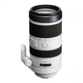 Sony SAL70400G2.AE 70-400mm f/4-5.6 G2 Telephoto Zoom Lens