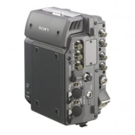 Sony SR-R1/0 Portable Recorder for HD-SDI Cameras