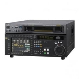 Sony SRW-5100/2 HDCAM-SR Studio Player