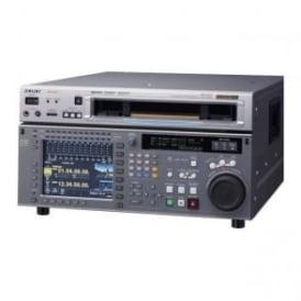 SRW-5500/2 HDCAM-SR Studio Recorder