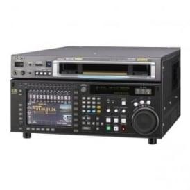 SRW-5800/2 HDCAM-SR Studio Recorder