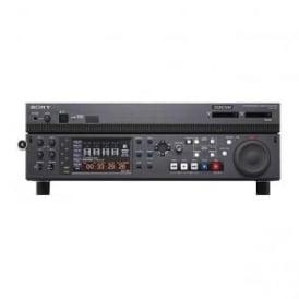 Sony XDS-1000 XDCAM Deck / IT Server