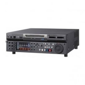 XDS-PD2000 XDCAM Deck / IT Server