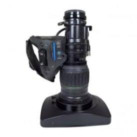 HJ11ex4.7B IRSE Lens, used