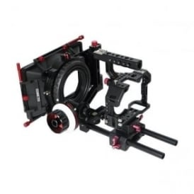 CAME-TV CAME-A7S-3KIT Sony A7S Rigs W/ Mattebox Follow Focus