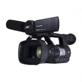 GY-HM660 Camcorder