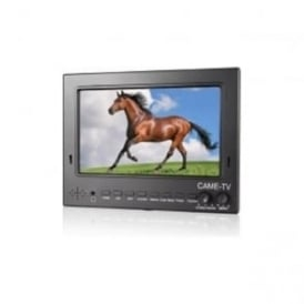 """702-SDI CAME-TV 7"""" 1024*600 HDMI SDI Pro-Broadcast HD Monitor 702-SDI"""