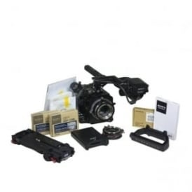 PMW-F55 Super 35 CineAlta 4K Camera kit 728 hours