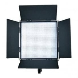 L1024DB8 High CRI Digital 5600K 1024 LED Video Film Panel Light