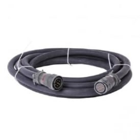 7MCABLE 7m Cable For 575w 1200w HMI Light Head To Electronic
