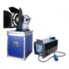 Came 2500EB220V 2500W HMI Fresnel Light +2.5/4KW Electronic Ballast