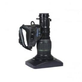 Canon HJ11ex4.7b IASE Lens