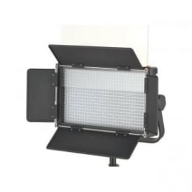 Lishuai LED 576ASVLK Bi Colour lightweight LED Panel with LCD Touch Controls