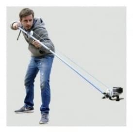 K7WP Camfly Go Camera Action Jib With Pole