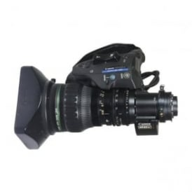 hj17ex7.6B IRSE Zoom Lens Used