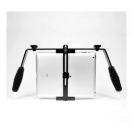 TS1 Tablet Steadymount Camera Stabilizing Grip