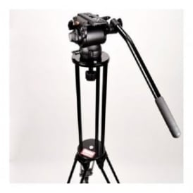 TE75 Tripod Extender 75mm Bowl Levelling System