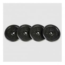 SBW Set Of 4 x 5kg Counterbalance Weights