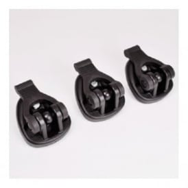 565C Spiked Foot Shoes For D5 Tracking Dolly