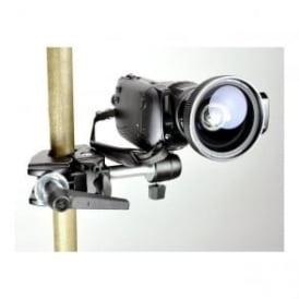 Hague SC1 Superclamp With Ball Levelling Head For Cameras